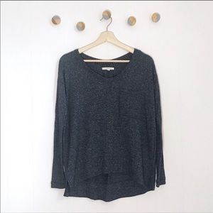 Pure + Good Anthropologie Long Sleeve XS soft